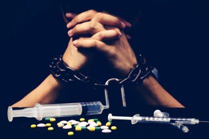 Стадии наркомании